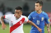 VIDEO Peru 0 - 2 Brazil (WC Qualification South America) Highlights