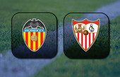 VIDEO Valencia vs Sevilla (La Liga) Highlights
