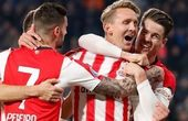 VIDEO PSV vs Twente (Eredivisie) Highlights