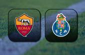 VIDEO Roma vs Porto (Champions League) Highlights