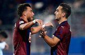 VIDEO Eibar vs Real Betis (La liga) Highlights