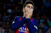 VIDEO Real Sociedad 1 - 1 Barcelona (Primera División) Highlights