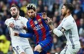 VIDEO Barcelona 1 - 1 Real Madrid (Primera División) Highlights