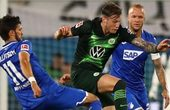 VIDEO Wolfsburg vs Hoffenheim (Bundesliga 2019/2020) Highlights