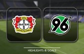 VIDEO Bayer Leverkusen vs Hannover 96 (Bundesliga) Highlights