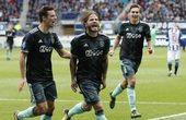 VIDEO SC Heerenveen vs Ajax Highlights