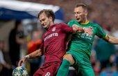 VIDEO CFR Cluj vs Slavia Prague (UEFA Champions League 2019/2020) Highlights
