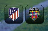 VIDEO Atletico Madrid vs Levante (La Liga) Highlights