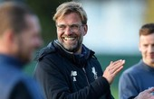 Liverpool news: Jurgen Klopp on Xherdan Shaqiri
