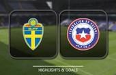 VIDEO Sweden vs Chile (Friendlies) Highlights