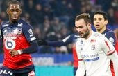 VIDEO Lyon vs Lille (Ligue 1 2019/2020) Highlights