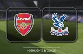 VIDEO Arsenal vs Crystal Palace (Premier League) Highlights