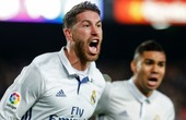 LaLiga: Forget Ronaldo - Ramos proves he is Madrid's ultimate big-game player with Clasico heroics