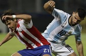 VIDEO Argentina 0 - 1 Paraguay (WC Qualification South America) Highlights