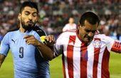 VIDEO Paraguay vs Uruguay Highlights