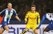 VIDEO Hertha Berlin vs Borussia Dortmund (Bundesliga 2019/2020) Highlights