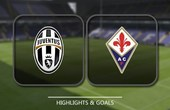 VIDEO Juventus 1 - 0 Fiorentina (Serie A) Highlights