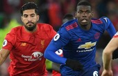 VIDEO Liverpool 0 - 0 Manchester United (Premier League) Highlights