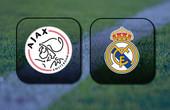 VIDEO Ajax vs Real Madrid (Champions League) Highlights