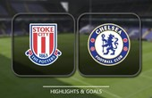 VIDEO Stoke City 0 - 4 Chelsea (Premier League) Highlights