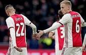 VIDEO Ajax vs ADO Den Haag (Eredivisie 2019-2020) Highlights