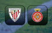 VIDEO Athletic Club vs Girona (La Liga) Highlights