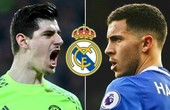 Eden Hazard Real Madrid transfer update: Good news Chelsea fans