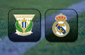 VIDEO Leganes vs Real Madrid (Copa Del Rey) Highlights