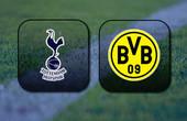 VIDEO Tottenham Hotspur vs Borussia Dortmund (Champions League) Highlights