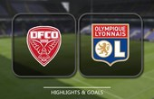 VIDEO VIDEO Dijon vs Lyon (Ligue 1) Highlights