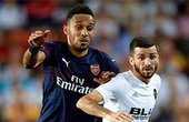 VIDEO Valencia vs Arsenal (Europa League) Highlights