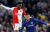 VIDEO Chelsea vs Slavia Prague (Europa League) Highlights
