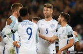 England 3-0 Scotland: Sturridge scores in comfortable WCQ win (Videos)