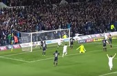 Leeds 1 - Brentford 0: Kyle Bartley's late winner (Official highlights)