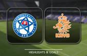 VIDEO Slovakia vs Netherlands (Friendlies) Highlights