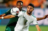 VIDEO Algeria vs Nigeria (Africa Cup of Nations) Highlights
