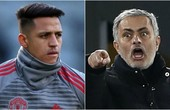 Jose Mourinho fires clear WARNING to Manchester United flop Alexis Sanchez over poor form | Goal91