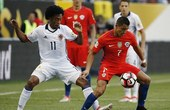VIDEO Colombia 0 - 2 Chile (Copa America) Highlights