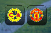 VIDEO CF America vs Manchester United (Club Friendlies) Highlights