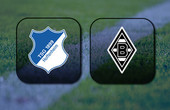 VIDEO Hoffenheim vs Borussia M'gladbach (Bundesliga) Highlights