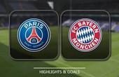 VIDEO Paris Saint Germain 3 - 0 Bayern Munich (UEFA Champions League) Highlights
