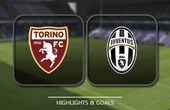 VIDEO Torino vs Juventus (Serie A) Highlights