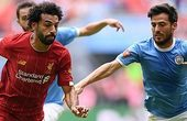 VIDEO Liverpool vs Manchester City (Community Shield) Highlights