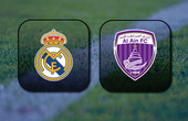 VIDEO Real Madrid vs Al Ain (FIFA Club World Cup) Highlights