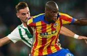 VIDEO Real Betis vs Valencia (La liga) Highlights
