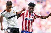 VIDEO Atletico Madrid vs Valencia (la liga 2019-2020) Highlights