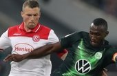 VIDEO Fortuna Dusseldorf vs Wolfsburg (Bundesliga 2019/2020) Highlights