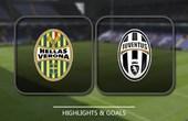 VIDEO Hellas Verona vs Juventus (Serie A) Highlights