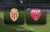 VIDEO VIDEO Monaco vs Dijon (Ligue 1) Highlights