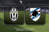 VIDEO Juventus vs Sampdoria (Serie A) Highlights